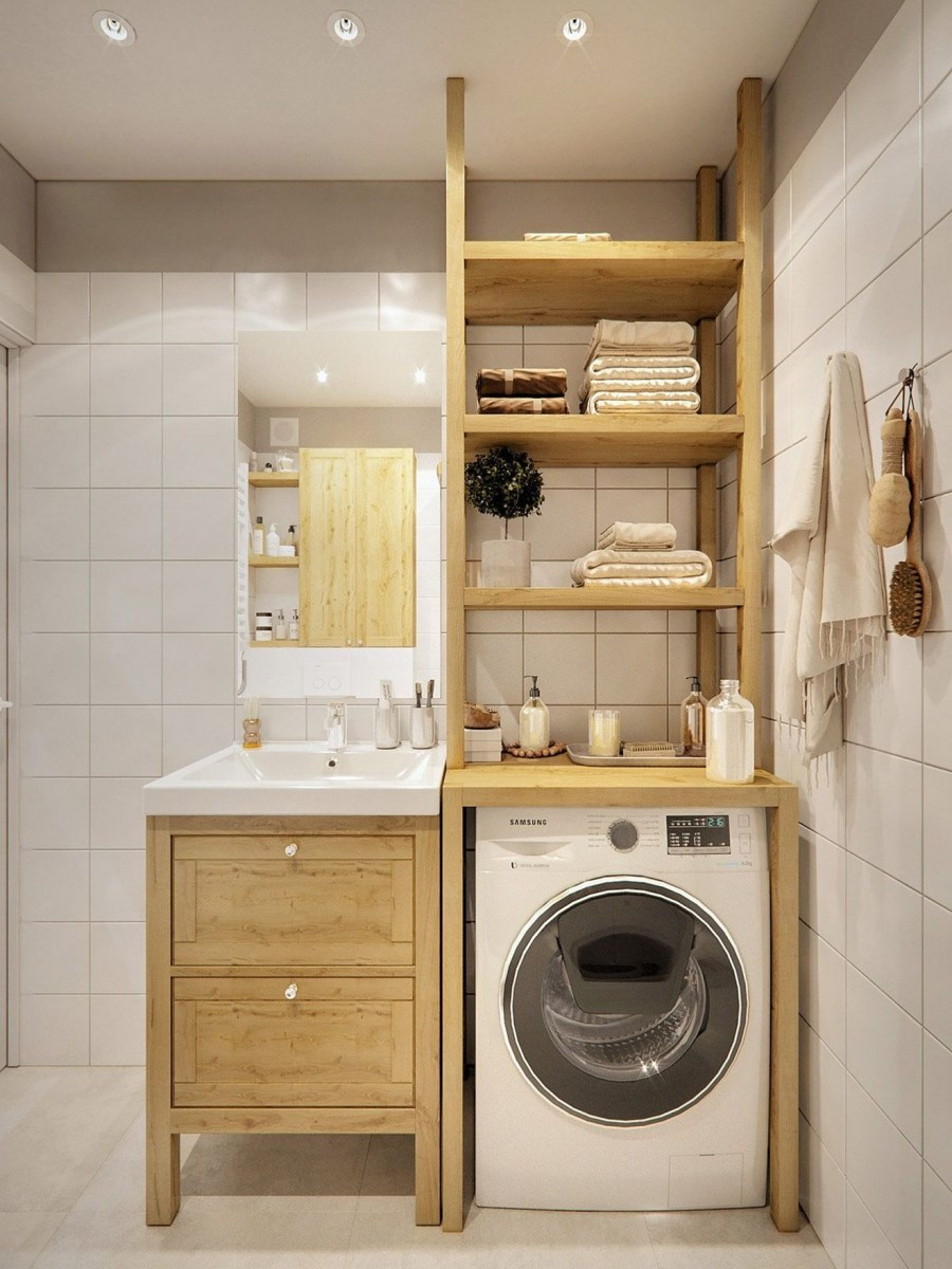 72 Laundry Room Cabinets All You Need To Know 21