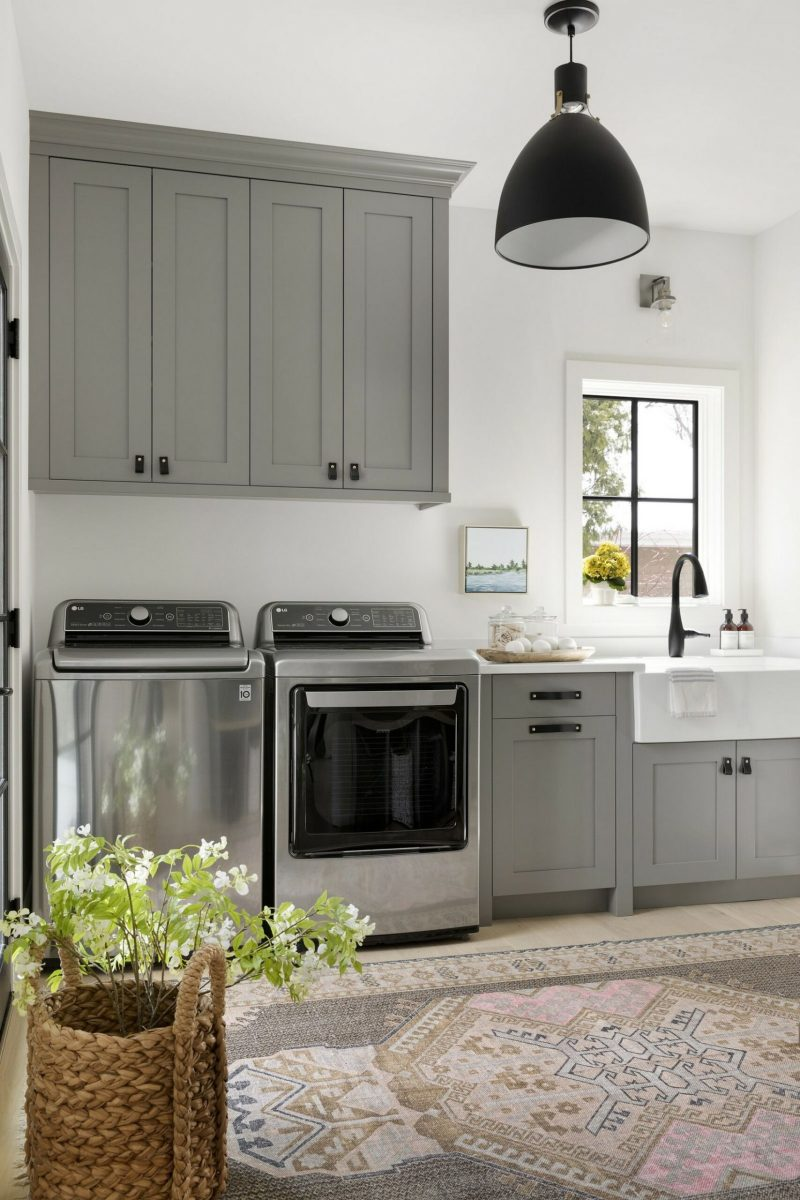 72 Laundry Room Cabinets All You Need To Know 42