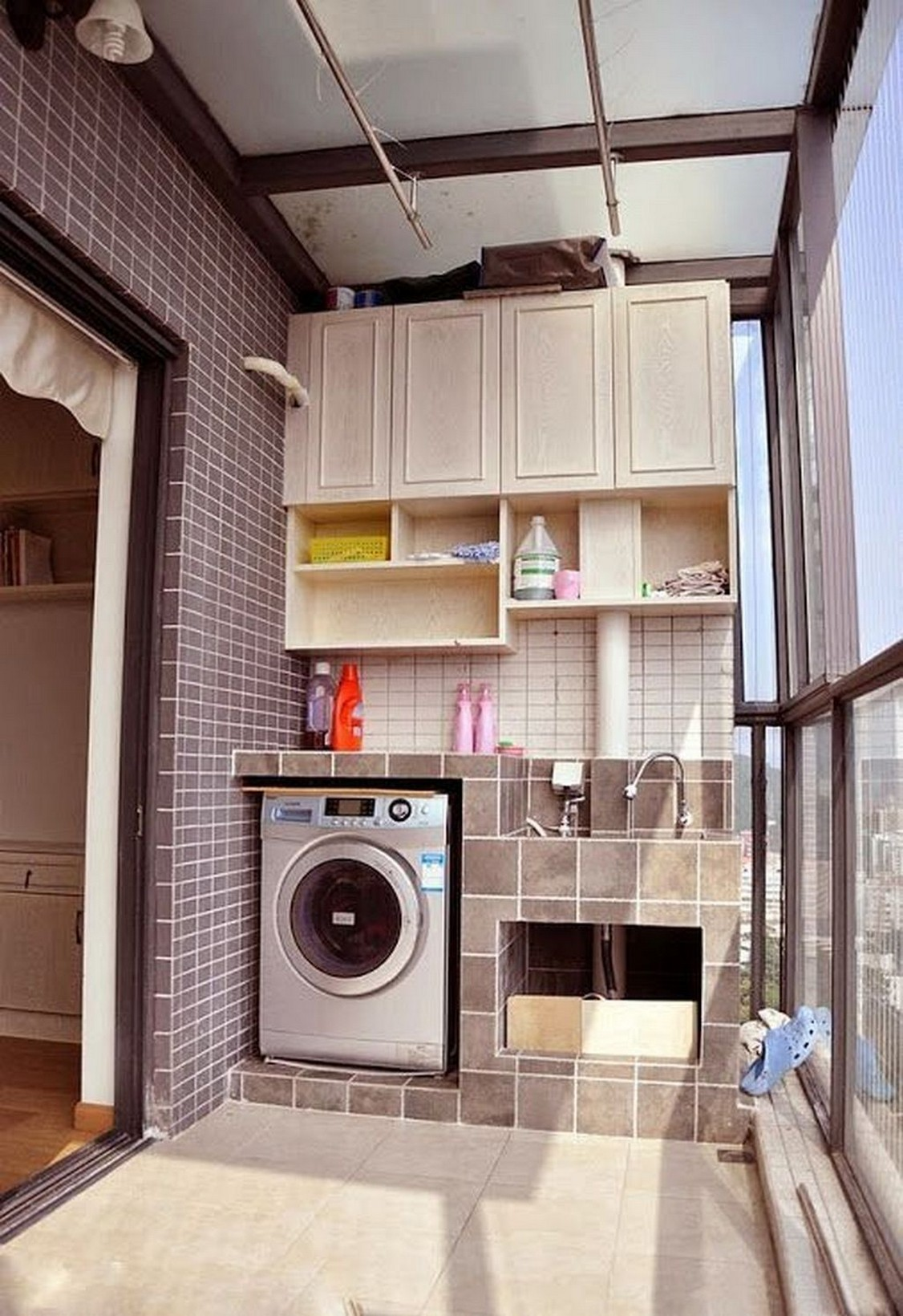 72 Laundry Room Cabinets All You Need To Know 58