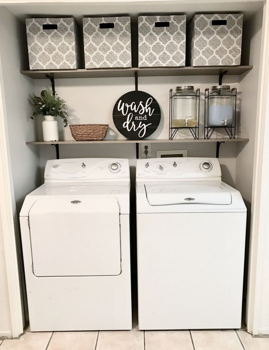 72 Laundry Room Cabinets All You Need To Know 65