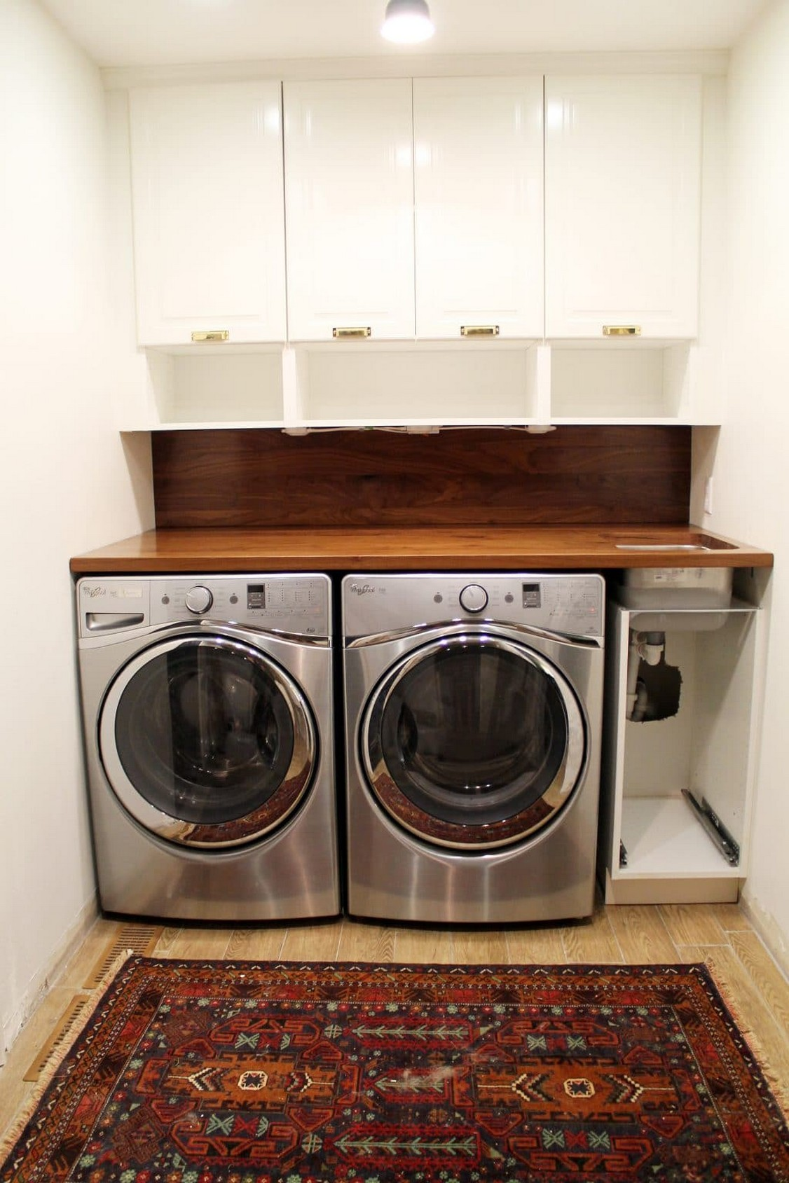 72 Laundry Room Cabinets All You Need To Know 75