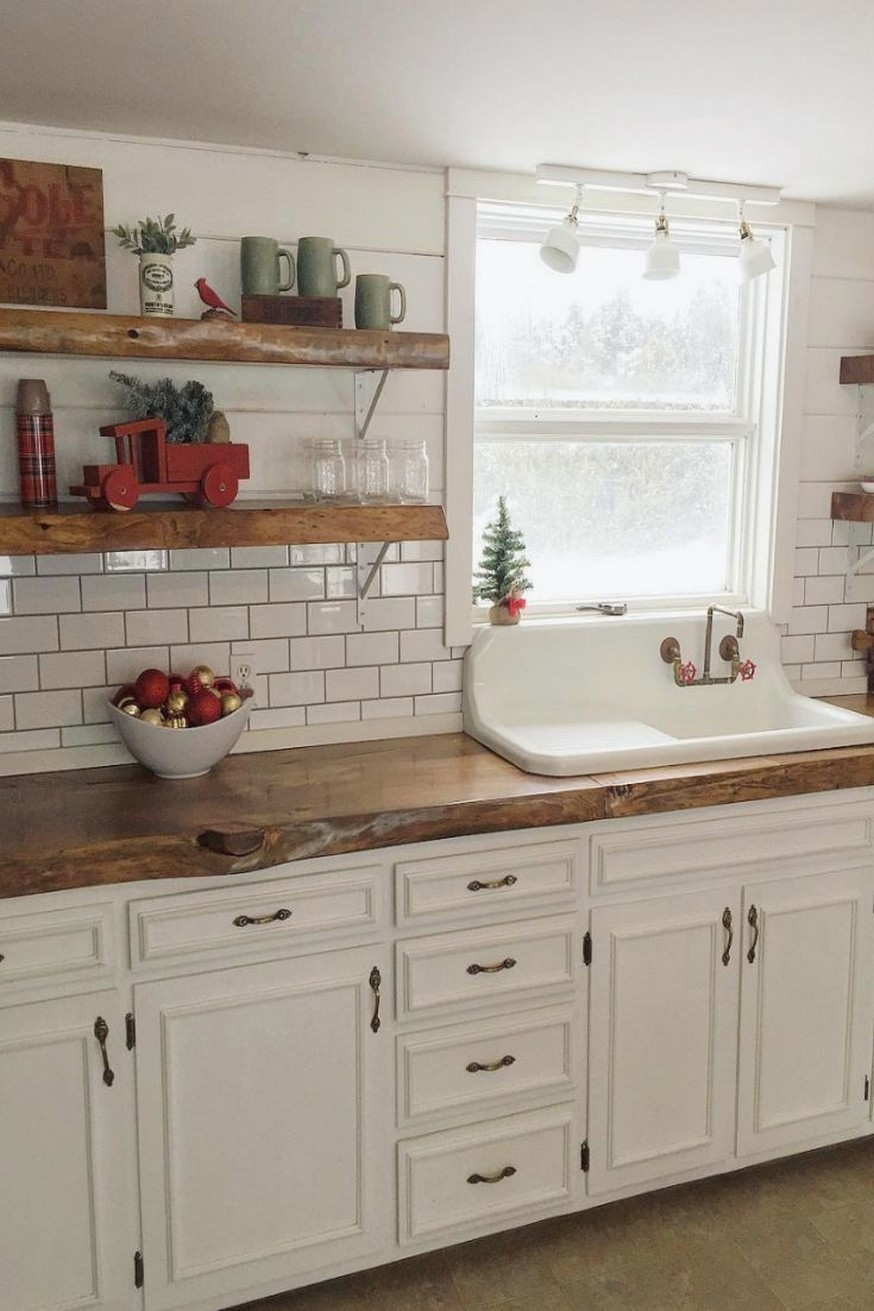 74 Things A Farmhouse Kitchen Sink Can Do For You Home Decor 5