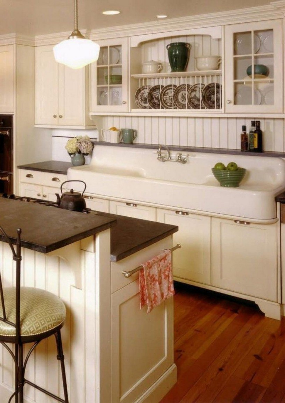 74 Things A Farmhouse Kitchen Sink Can Do For You Home Decor 56