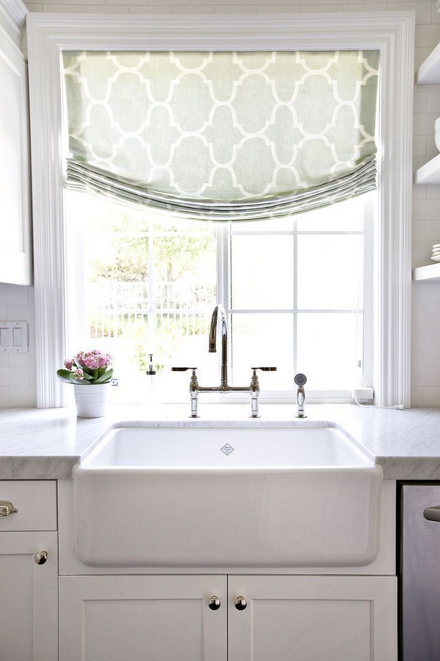 74 Things A Farmhouse Kitchen Sink Can Do For You Home Decor 66