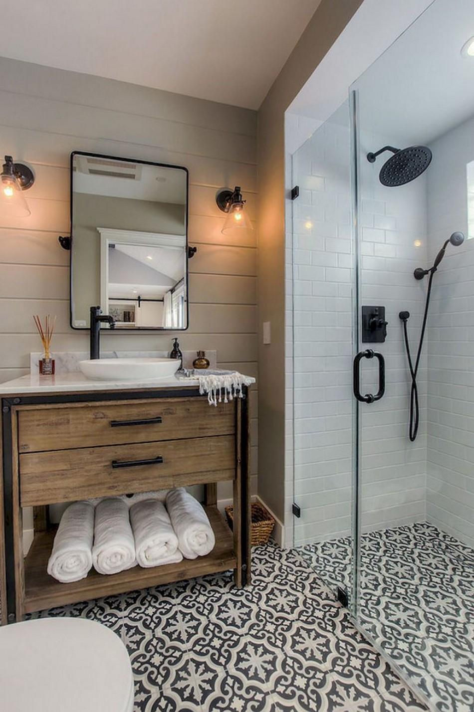 83 Modern Bathroom Design Some Tips Home Decor 22