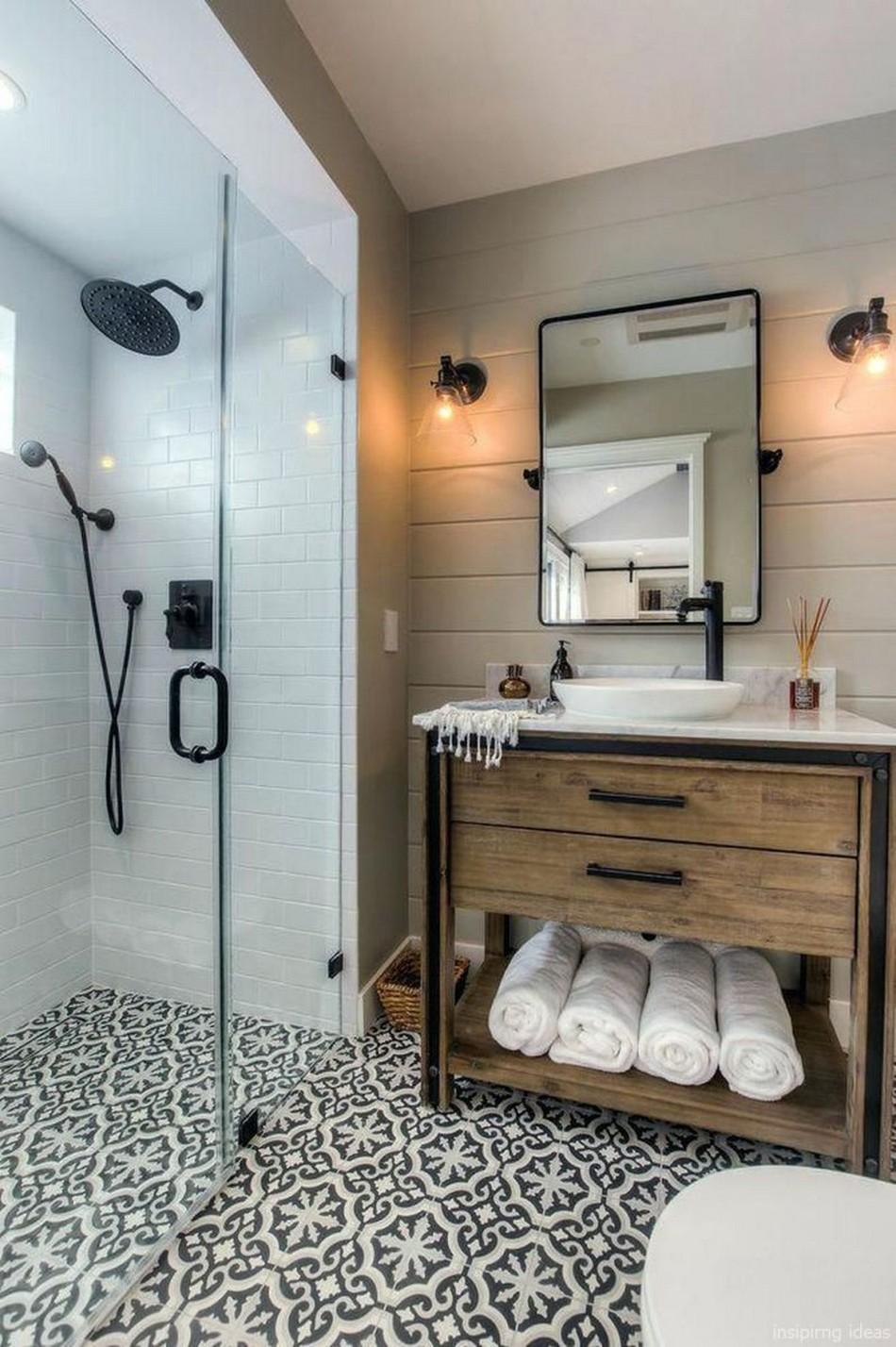 83 Modern Bathroom Design Some Tips Home Decor 37