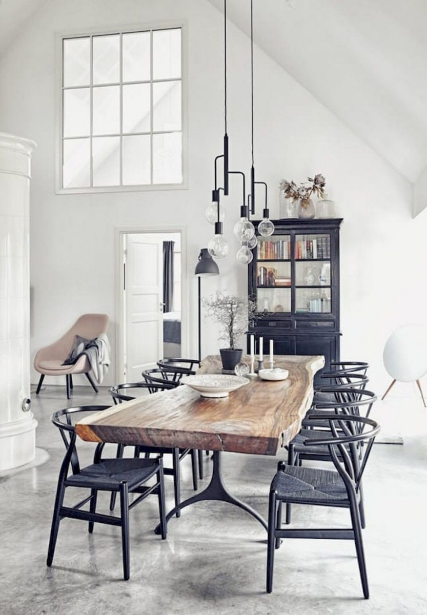 86 Different Types Of Dining Chairs Home Decor 14