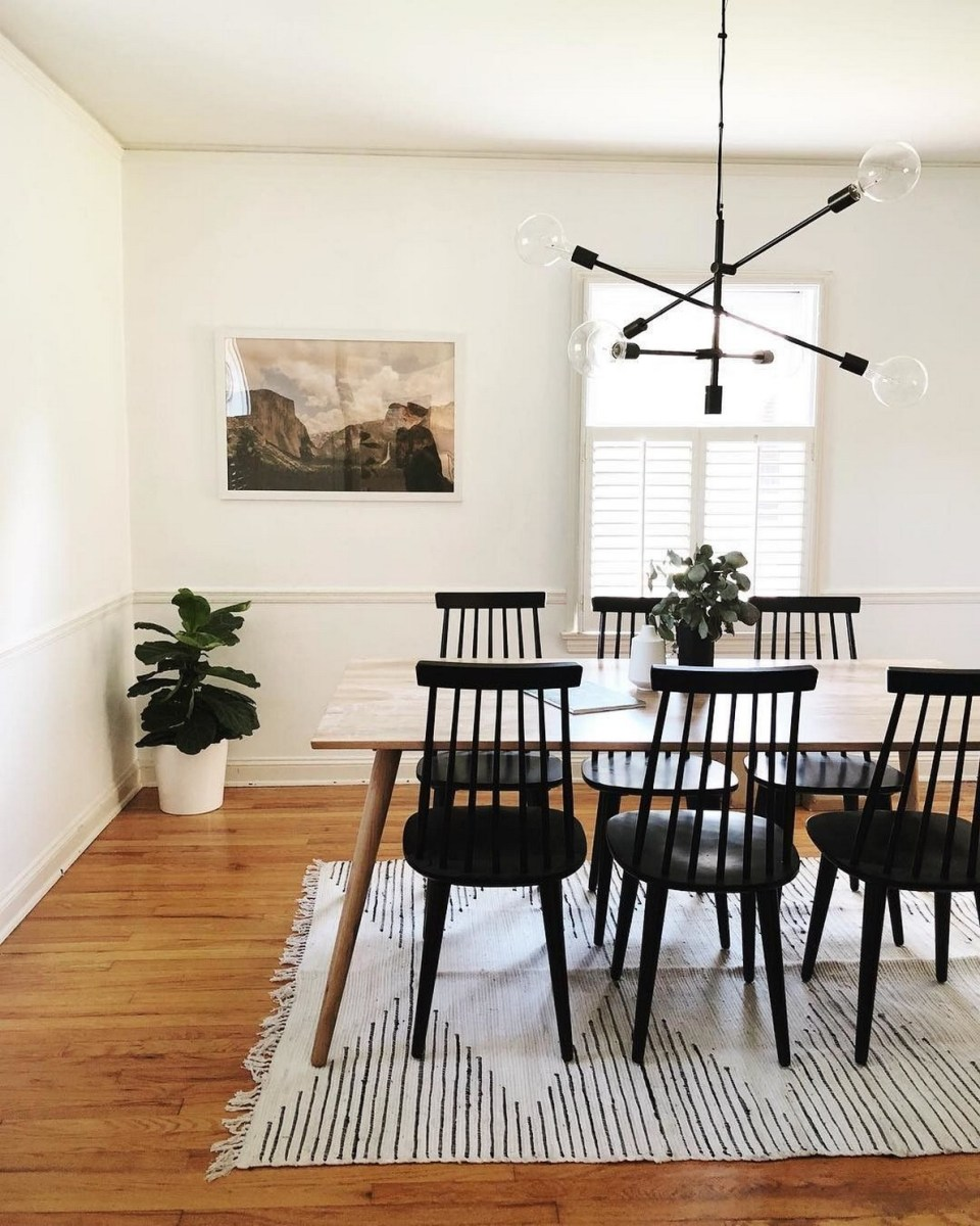 86 Different Types Of Dining Chairs Home Decor 52