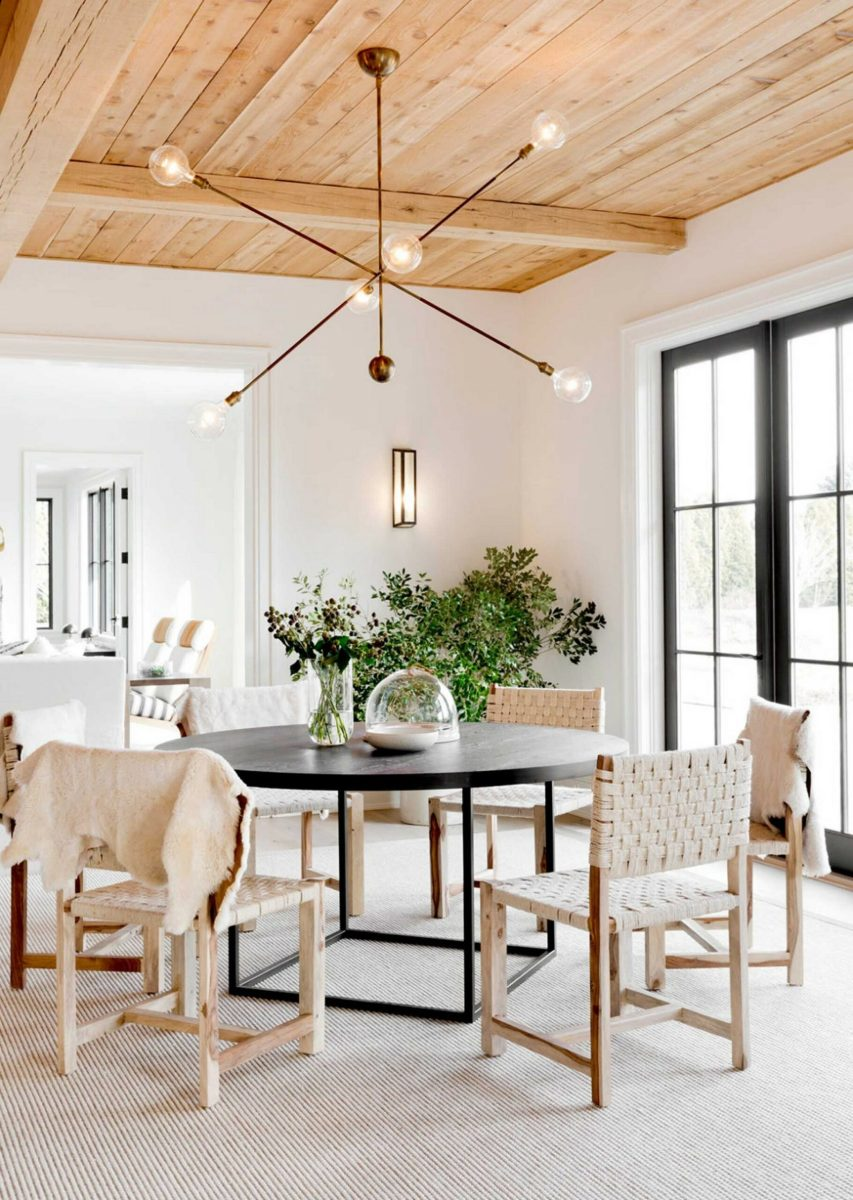 86 Different Types Of Dining Chairs Home Decor 85