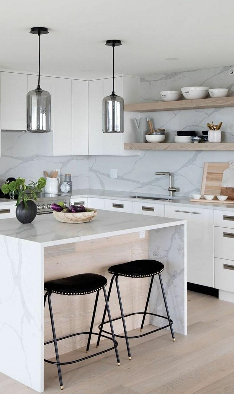 86 Modern Kitchen Ideas For Modern Kitchens Home Decor 1