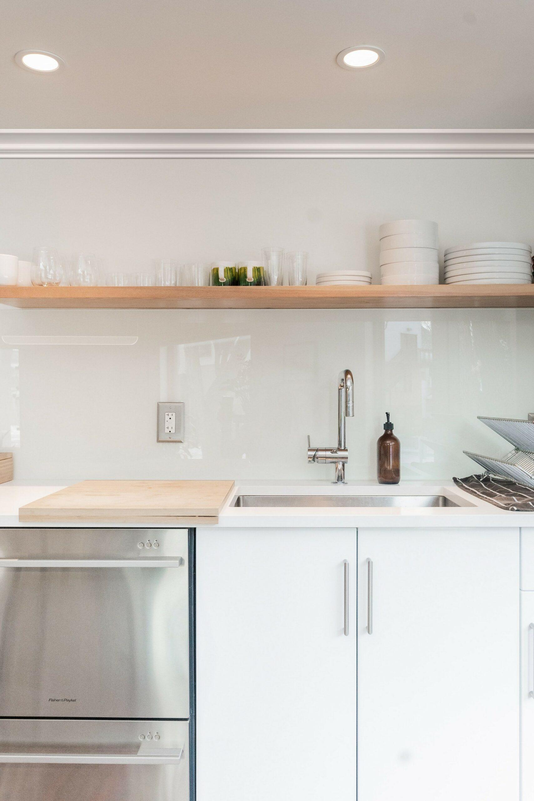 86 Modern Kitchen Ideas For Modern Kitchens Home Decor 13