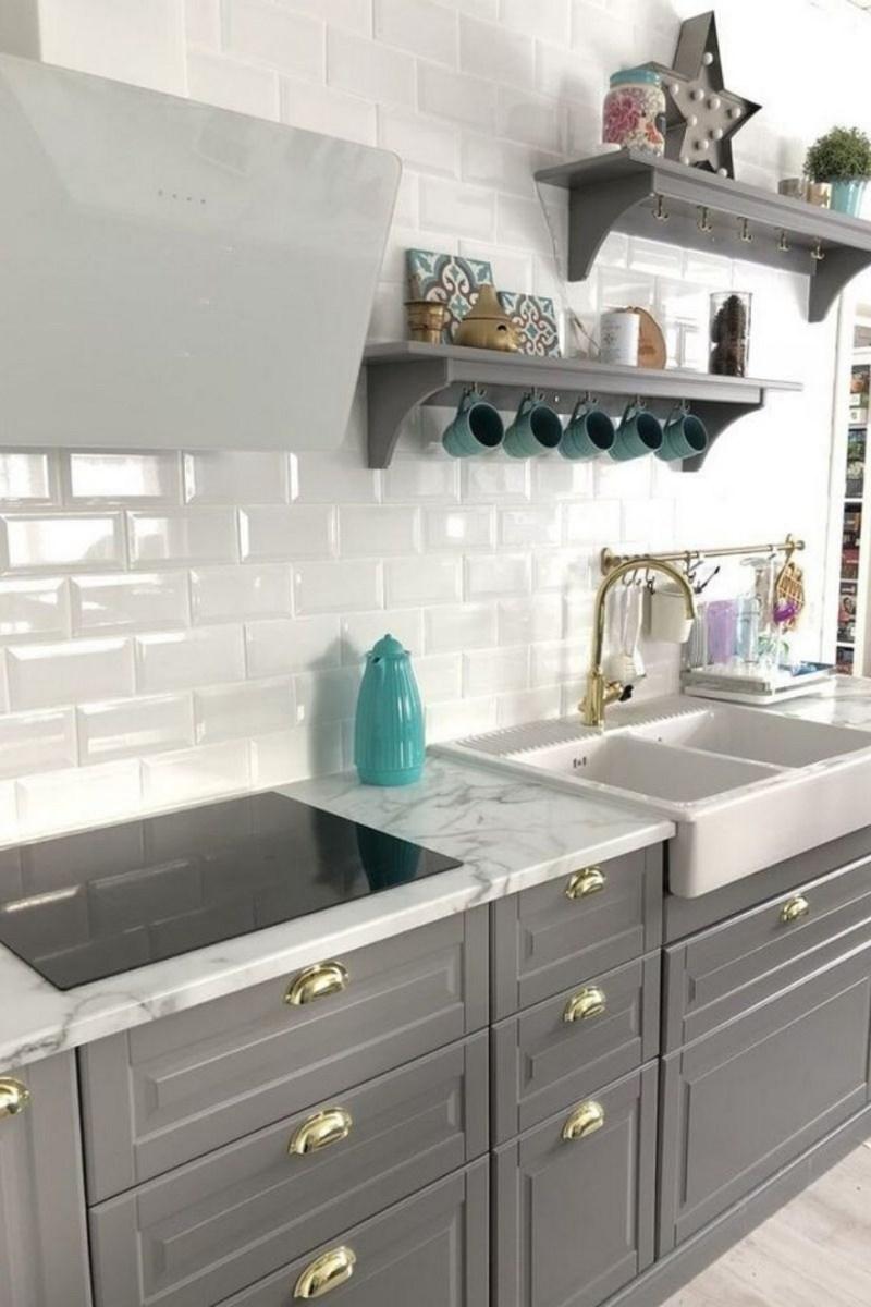 86 Modern Kitchen Ideas For Modern Kitchens Home Decor 20
