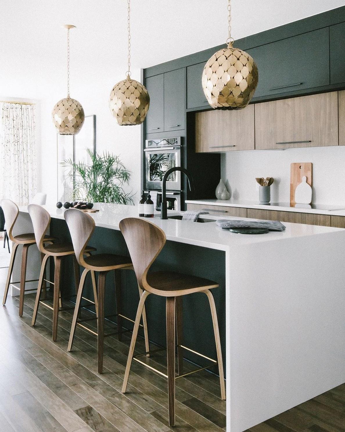 86 Modern Kitchen Ideas For Modern Kitchens Home Decor 22