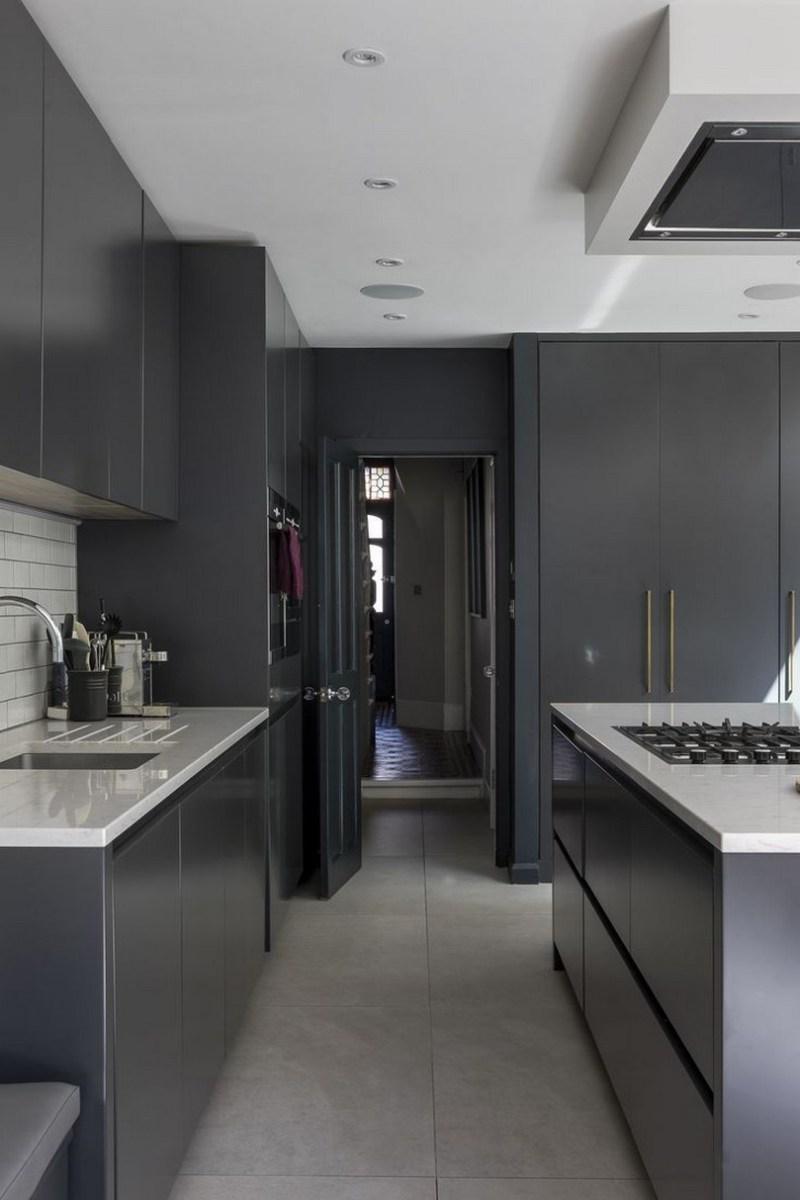 86 Modern Kitchen Ideas For Modern Kitchens Home Decor 36