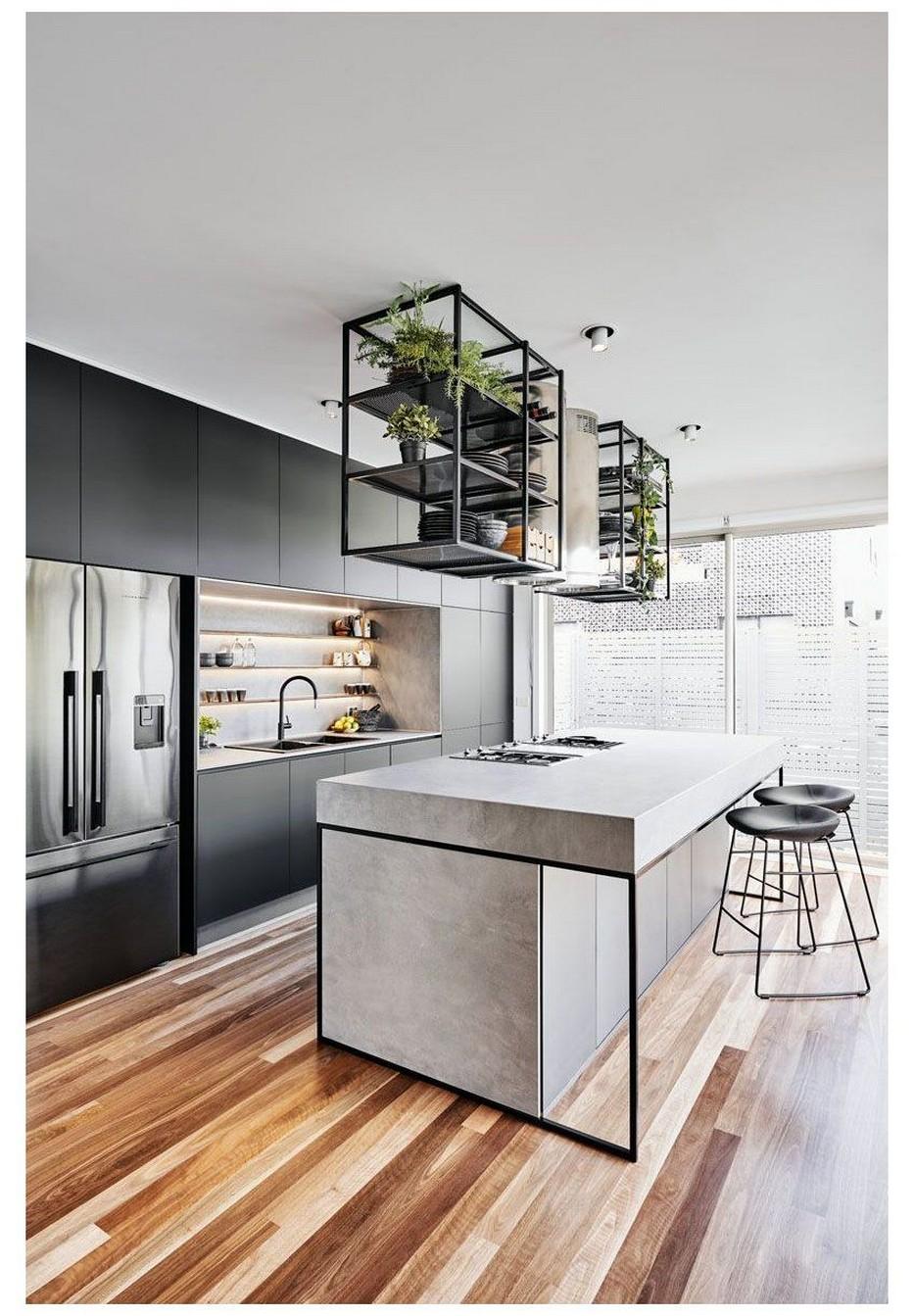 86 Modern Kitchen Ideas For Modern Kitchens Home Decor 66