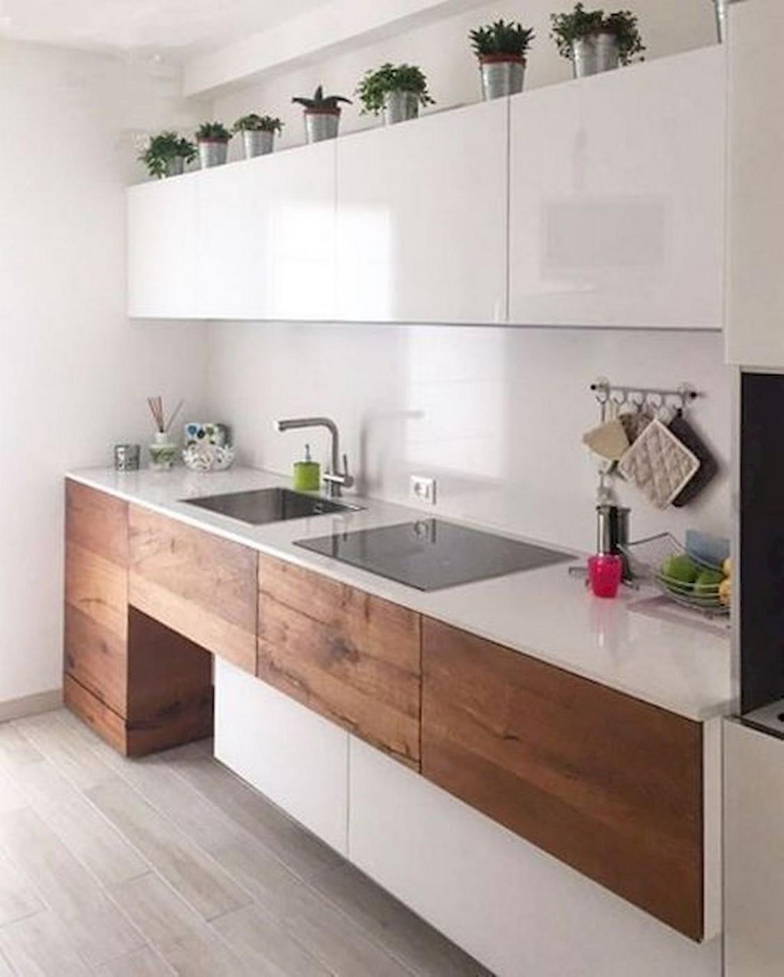 86 Modern Kitchen Ideas For Modern Kitchens Home Decor 79