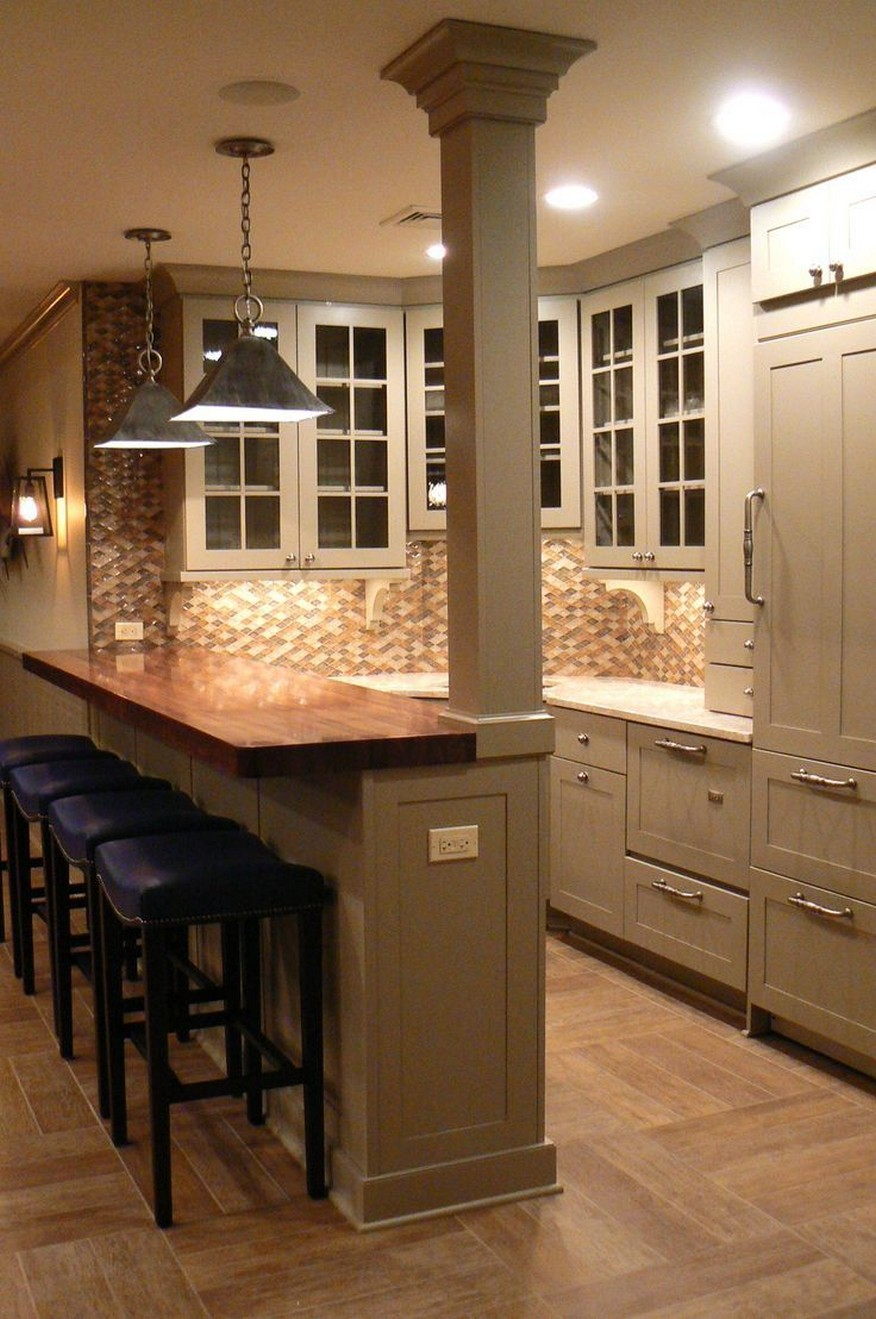 86 Some Small Kitchen Ideas To Help You Do Up Your Kitchen 1