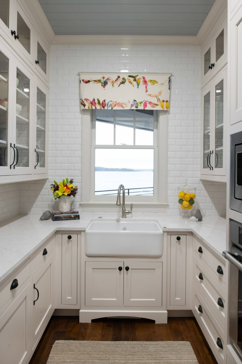 86 Some Small Kitchen Ideas To Help You Do Up Your Kitchen 44