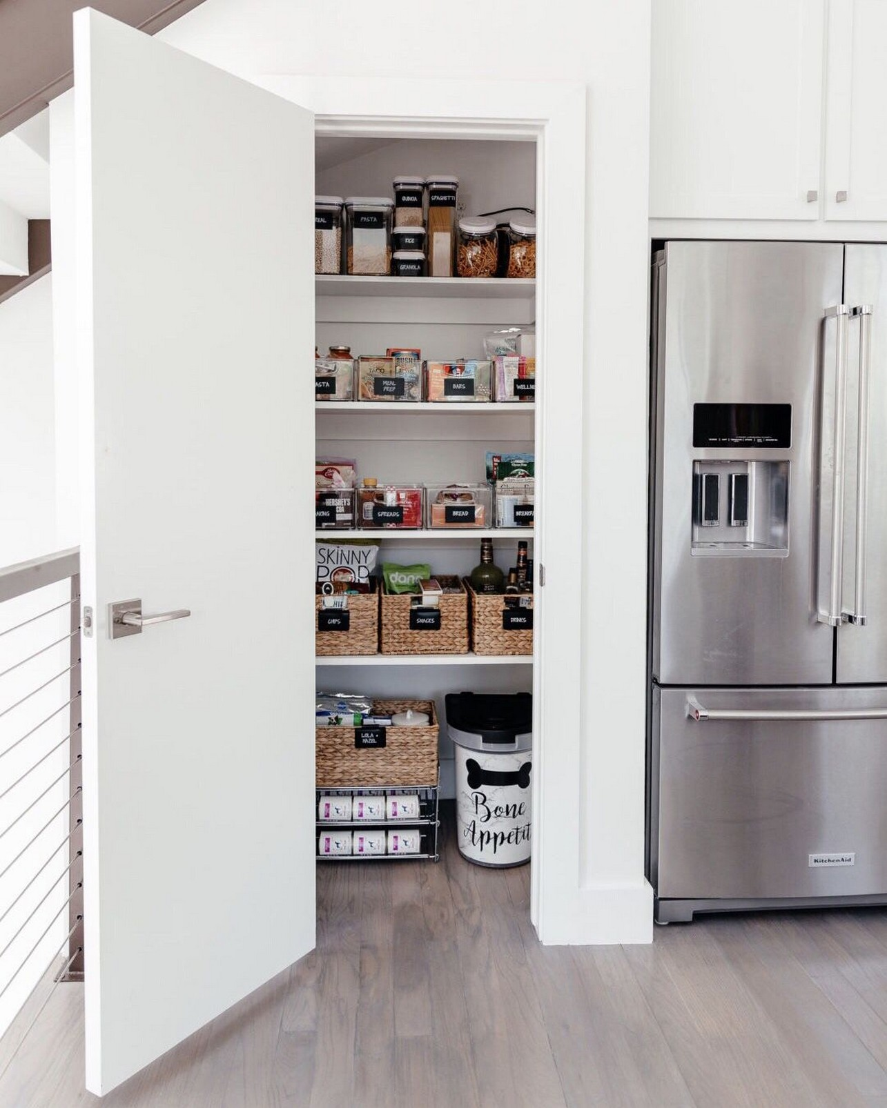 86 Some Small Kitchen Ideas To Help You Do Up Your Kitchen 7
