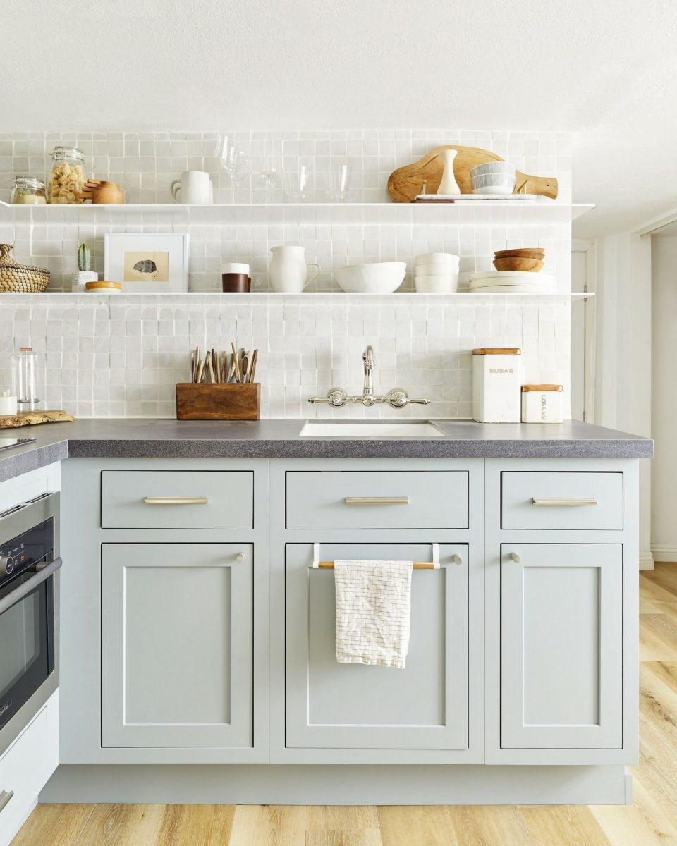 86 Some Small Kitchen Ideas To Help You Do Up Your Kitchen 81