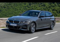 2022 Bmw 3 Series Sedan Models