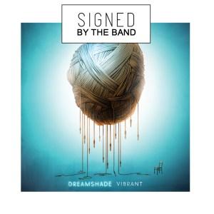 Signed Album 'VIBRANT'