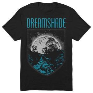 Space Mountain Black T-Shirt