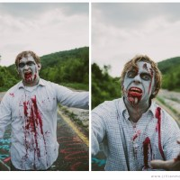 Happily Zombie After