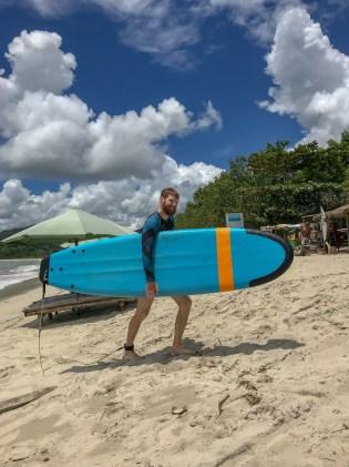 Surfer Mo
