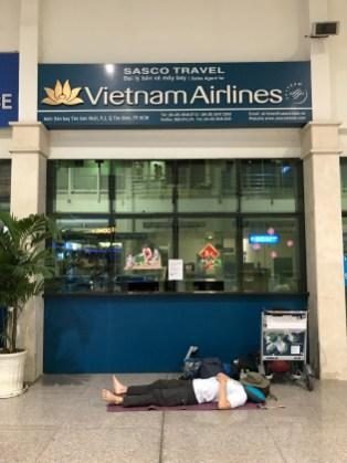 Vietnam Airlines Airport Hotel