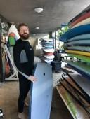 Sydney Surf Mo