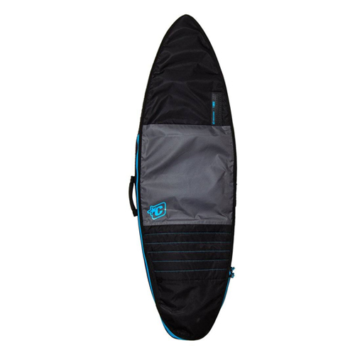 CREATURES OF LEISURE BOARDBAG Day Use Slim Fit 6'7""