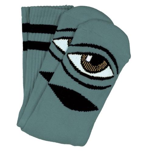 Sect Eye Sock Sage OS