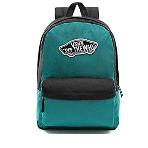 Vans Realm Backpack Quetzal Green/B