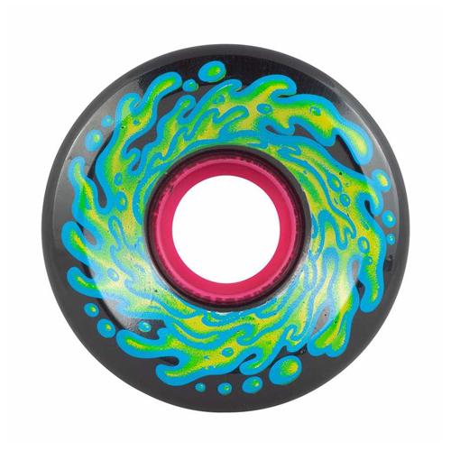 OG Slime Black Pink 78a 60mm