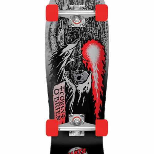 Santa Cruz O'Brien Reaper Micro Complete