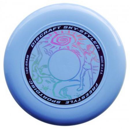 Sky Styler Disc Light Blue