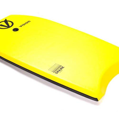 "Vision Spark 36"" Yellow Black"