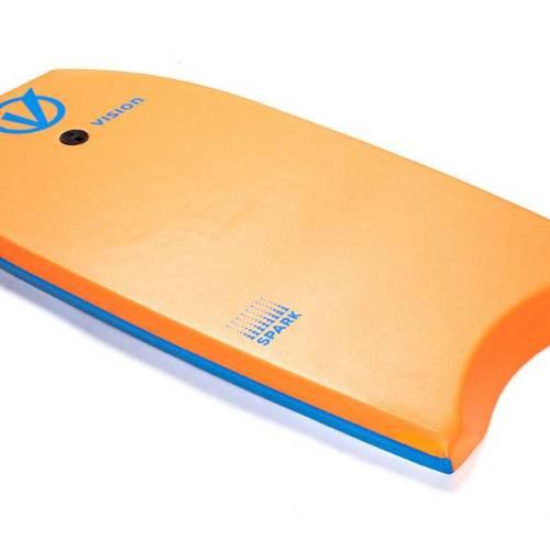 """Vision Spark 42"""" Orange Blue"""
