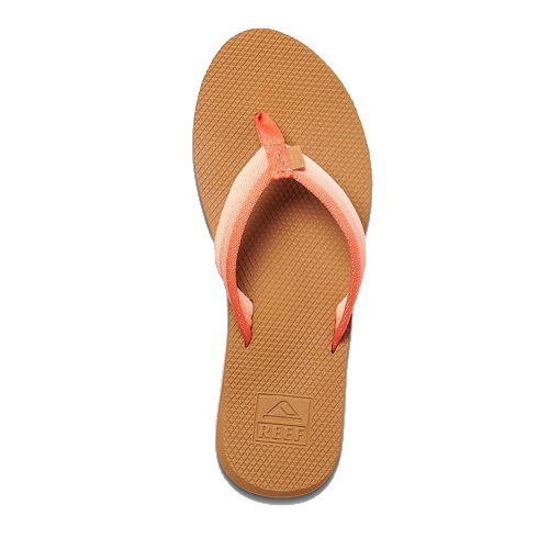 Reef Slippers Voyage Lite Beach Paprika