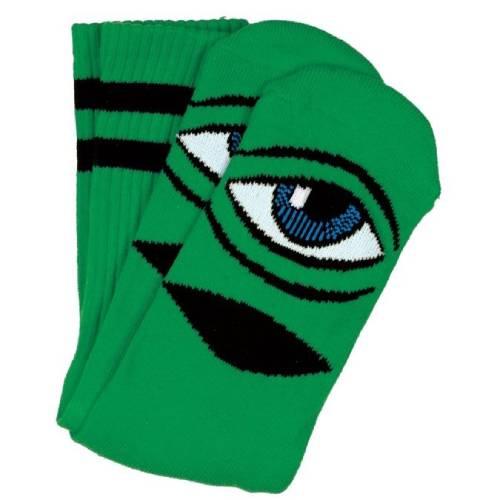 Sect Eye III Sock Kelly OS