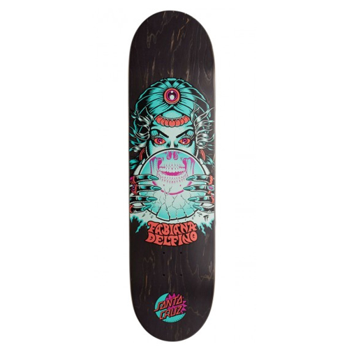 Santa cruz fabiana fortune teller Powerply 8.25