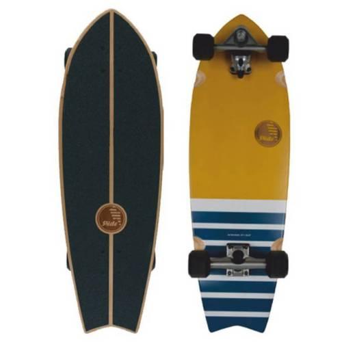 """Slide Surfskate Fish 32"""" Marrajo"""
