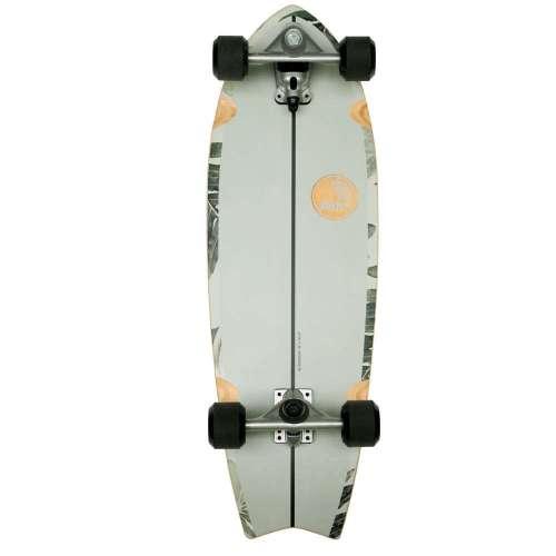 "Slide Surfskate Fish 32"" Pavones"