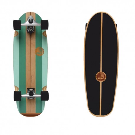 "Slide Surfskate Gussie 31"" Avalanche"
