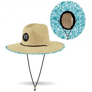 After Straw Hat L/XL Surfrider