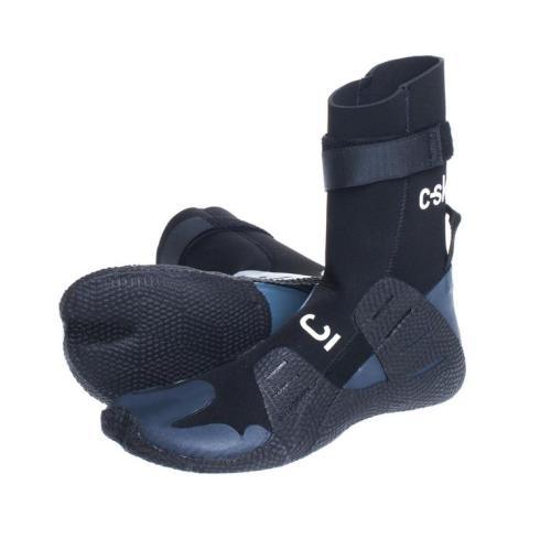 Session 5mm Adult Split Toe Boots