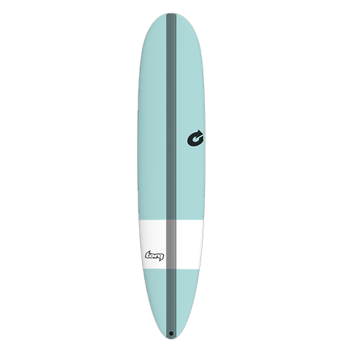 Torq The Don TECnicolor Seagreen 8'6''