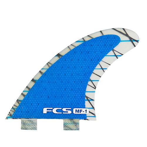 FCS FINS MF-1 PC Tri large