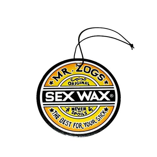 Sexwax Air Freshener Coconut
